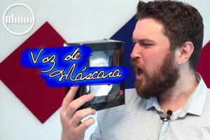 Voz de Máscara Técnica Vocal Aula de Canto Full Voice
