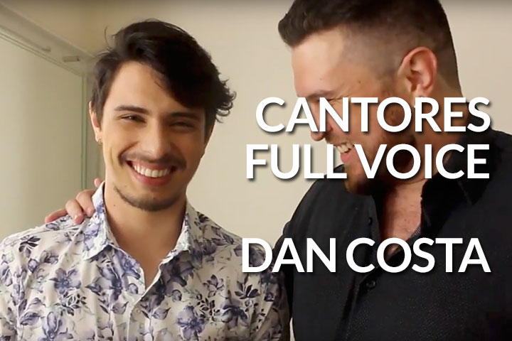the voice brasil aula de canto dan costa