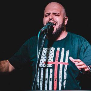 Sanderson Moraes